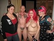 Orgasme des seins libertine lesbienne