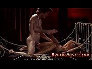 big tits kink bondage she'_s alarmed when she.
