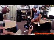 pawning nurse cumsprayed over spex