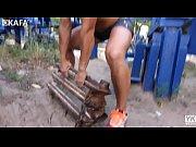 Awesome Ukrainian Girls - Strength &amp_ Flexibility  -  Female Motivation Thumbnail