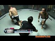 A MMA Fighter Fucks His Prize: Alexis Texas