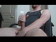 Sex toy anal pour homme femme nue naturiste