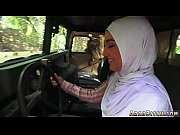 muslim and arab babe anal home away from.