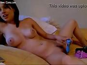 20 Yo Cam Girl Show