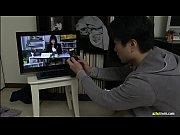 (堀内秋美)テレビに映る憧れの女子アナがスマホでメッセージするだけでなんでもその通りに動いてくれるww当然エロいことしてもらうww
