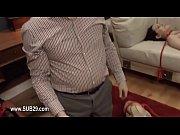 С пизды льется сперма а негр трахает бабулю порно