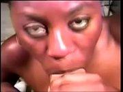 Ebony POV blowjob - Ayacum.com Thumbnail