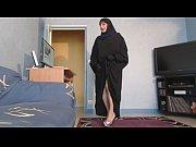 sexy musulmane en hijab et jilbab
