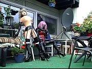 Roxina2009KinkyHoryGardenDoll130909XL.WMV Thumbnail