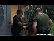 bigbooty latina drilled by us officer