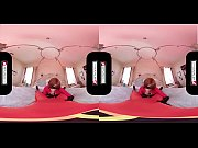 The Incredibles XXX Cosplay VR Porn