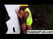 Naughty Girl Punished