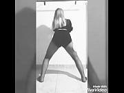Agustina Merlo moviendo el culo instagram agus merlo99