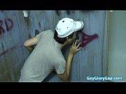 Gay Gloryhole Fuck And Wet Gay Handjobs Tube Movie 23