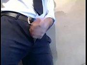 CHICAS LOCA - Wild Spanish babe takes cock hard in public sex session