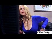 (sarah vandella) Big Tits Girl In Office Have A Hard Treat Sex movie-29