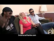 swinger wife gets fucked by black.