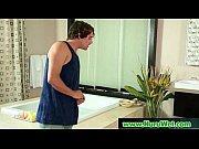 horny masseuse gives nuru massage 11