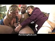 Beautiful mom with puffy pussy fuck a black dick 6