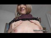 анальный секс с плоскогрудой альбиной