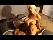 big titty black milf riding