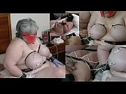 13-Nov-2017 Boobs Balls Electro Torture (Sklavinnen/Sklavin/Sklave/slave