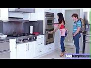 Slut Wife (Isis Love) With Big Melon Boobs Hard Banged video-11