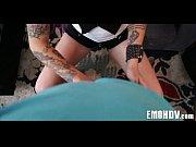 Pantyhose encasement erotik kino