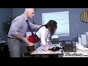 Office Slut Girl (reena sky) With Big Tits Love Hard Bang clip-26