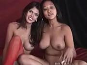 shy love &amp_ loni - smoking fetish at dragginladies