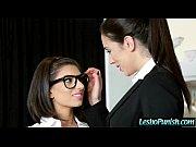 (darcie jelena) lesbo girl get punish with dildos.