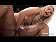 Interracial lesbian hardcore pussy fisting Thumbnail