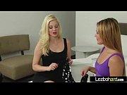 teen lesbians (abby cross &amp_ charlotte stokely) in.