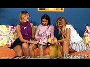 Lesbian sex-toy porn