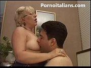 granny italian