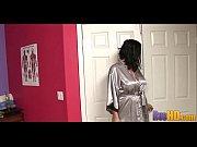 Femme black nue escort girl se deplace