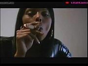 smoking ebony