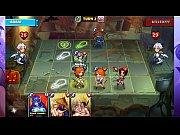 Erotic Videogame Chick Wars Gameplay