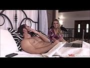 Hot Big Tits Blonde Bombshell Cheating Wife Natasha Starr Fucks Roommate While Husband Watches On Security Camera