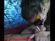 Italian Babe Suck Dick Blindfolded, see full on www.girlsguyscam.tk