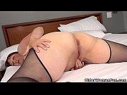 BBW milf Scarlett 039 s hard nipples need attention