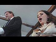 Bigtit secretary gf fucked at office