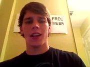 Gay Pornstar Ryan Webb Sings Milkshake Thumbnail