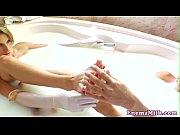 milkenema dykes squirt and rub clit