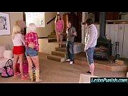 Hard Play On Cam Using Toys By Lesbian Girls (jenna&amp_layla) movie-21