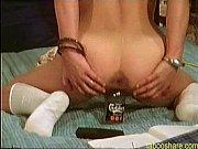 schoolgirls - teen girl playing with.