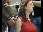a faint woman