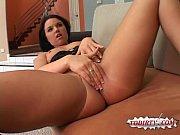 Sweet Lindsay Kay takes amazing anal hardcore action