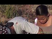hot chubby african babe fucked at.