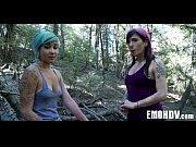 Emo goth slut 259